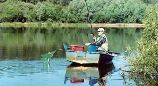 Как ловить рыбу в традициях русской рыбалки