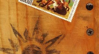 Как получить посылку на почте