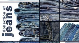 Как сделать из джинс шорты в 2018 году