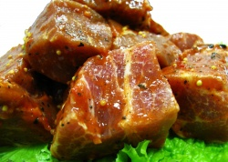 Как замариновать свинину