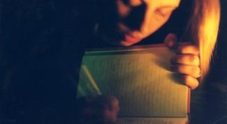 Как украсить свой дневник