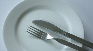Как справиться с голодом