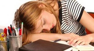 Как справиться с сонливостью
