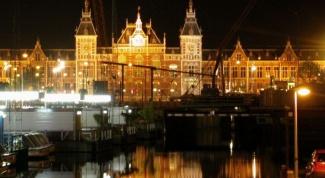 Как уехать в Голландию