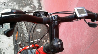 How to install speedometer on the bike