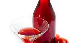 Как сделать из компота вино