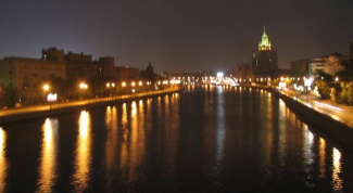 Как развлечься в Москве