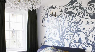 Как сделать красивую спальню