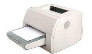 Как настроить принтер в сети
