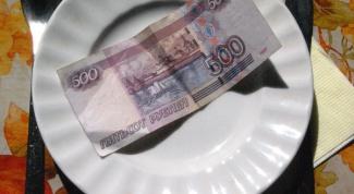 Как прожить на 500 рублей одному неделю