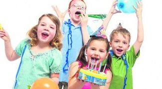Как провести праздник для детей в 2017 году