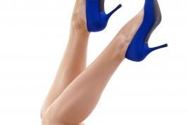 Как сделать кожу на ногах гладкой