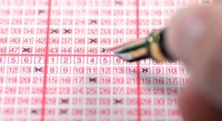 Как угадать в лотерее