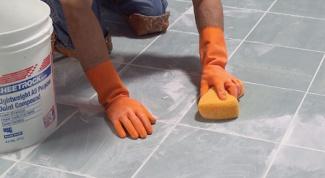 Как стелить плитку