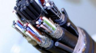 Как проложить кабель по квартире