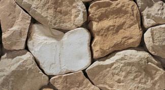 Как расколоть камни