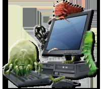 Как проверить файл на вирусы