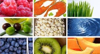 Как сбалансировать питание в 2018 году
