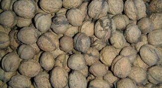 Как расколоть орех