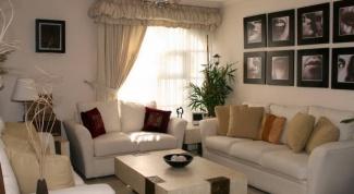 Как разместить мебель в квартире