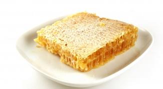 проверить мёд йодом