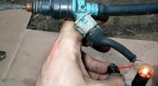 Как промыть форсунки в двигателе
