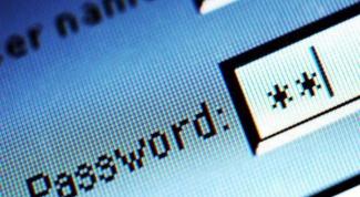 Как зайти в систему без пароля