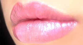 Как сделать губы яркими в фотошопе