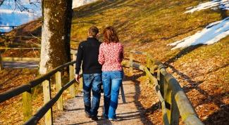 Как провести время с мужем