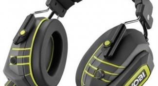 How to warm up headphones