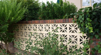 Как сделать красивый забор
