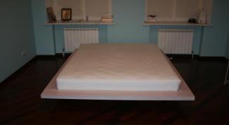 Как сделать каркас для кровати