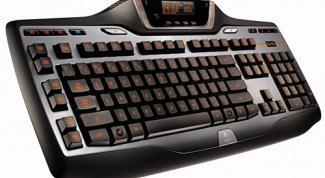 Как собрать клавиатуру