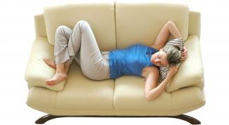 Как разбудить жену