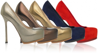 Как производить обувь