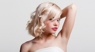 How to make your armpits smooth