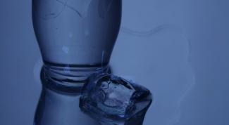 Как сделать структурированную воду