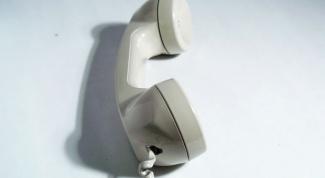 Как установить домашний телефон