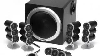 Как усилить звук колонок
