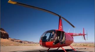 Как сделать самому модель вертолёта