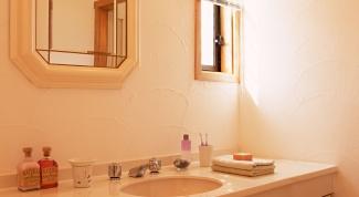 Как сделать дизайн ванной