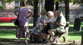 Как рассчитать самому прибавку к пенсии