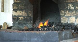расплавить медь в домашних условиях