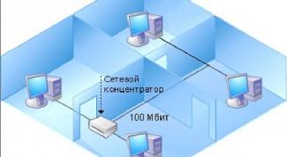 Как соединить два компьютера для игр