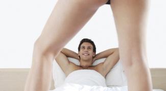Как стимулировать мужчину