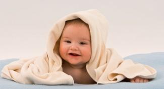 Как сделать клизму новорожденному