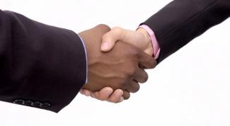 Как создать совместное предприятие