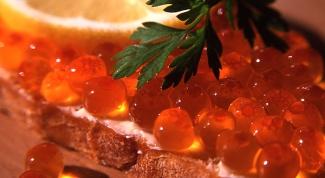 How to revive caviar