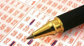 Как проверить лотерейный билет в 2017 году