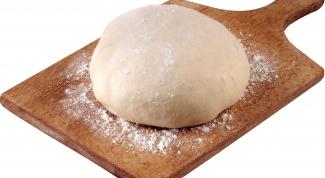 Как сделать соленое тесто